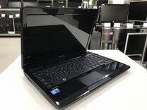 Ноутбук Toshiba L630 на Core i3