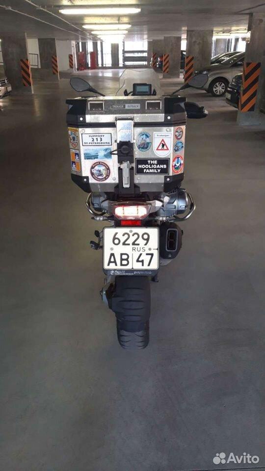 BMW R1200GS  89219041706 купить 5