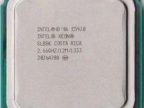 Xeon E5430