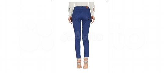 Roy Roger s джинсы брюки новые купить в Пермском крае на Avito — Объявления  на сайте Авито 082ae9870b418