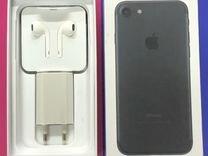 iPhone 7 и 7+ 32/128gb Новые Оригинал Гарантия