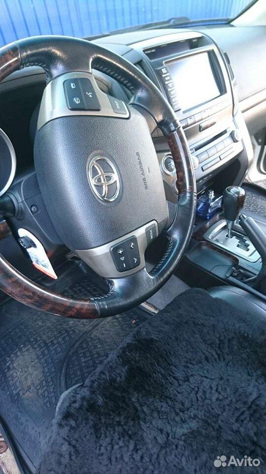 Toyota Land Cruiser, 2011  89170080801 купить 4