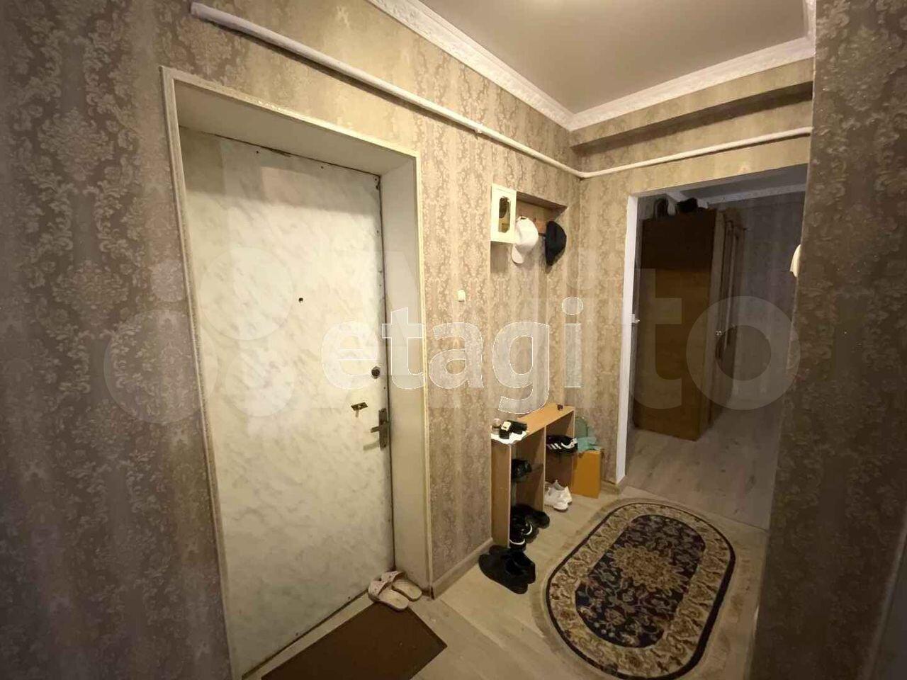 2-к квартира, 48 м², 1/5 эт.  89882912334 купить 5