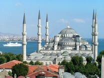 Отдых в Турции от 20 000рублей за двоих