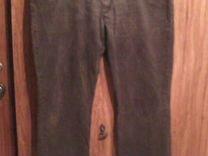 Большие джинсы «Trussardi» и «Stones» (size40)