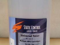 Тонер Static Control MPT5-1KG (кан. 1кг)