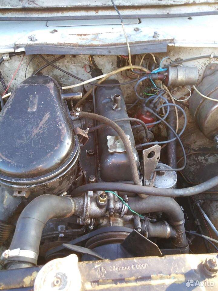 УАЗ 3151, 1997  89133201297 купить 8