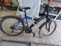Велосипед Stels 550