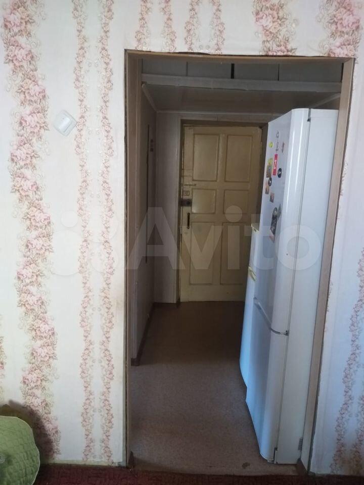 2-к квартира, 42 м², 2/4 эт.