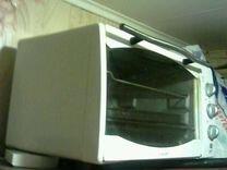 Электро печь ростер