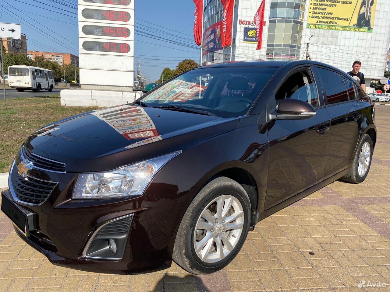 Chevrolet Cruze, 2015  89051582739 купить 9