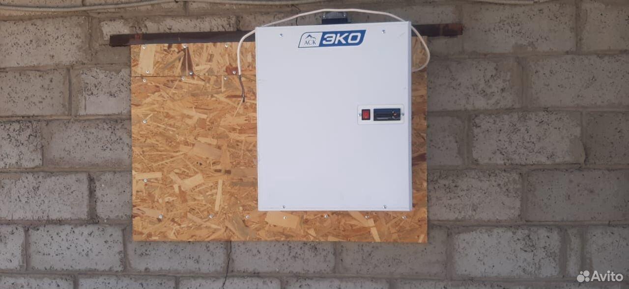 Холодильный моноблок для холодильной камеры