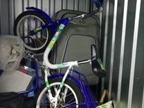 Велосипед детский Стелс 16 дюймов