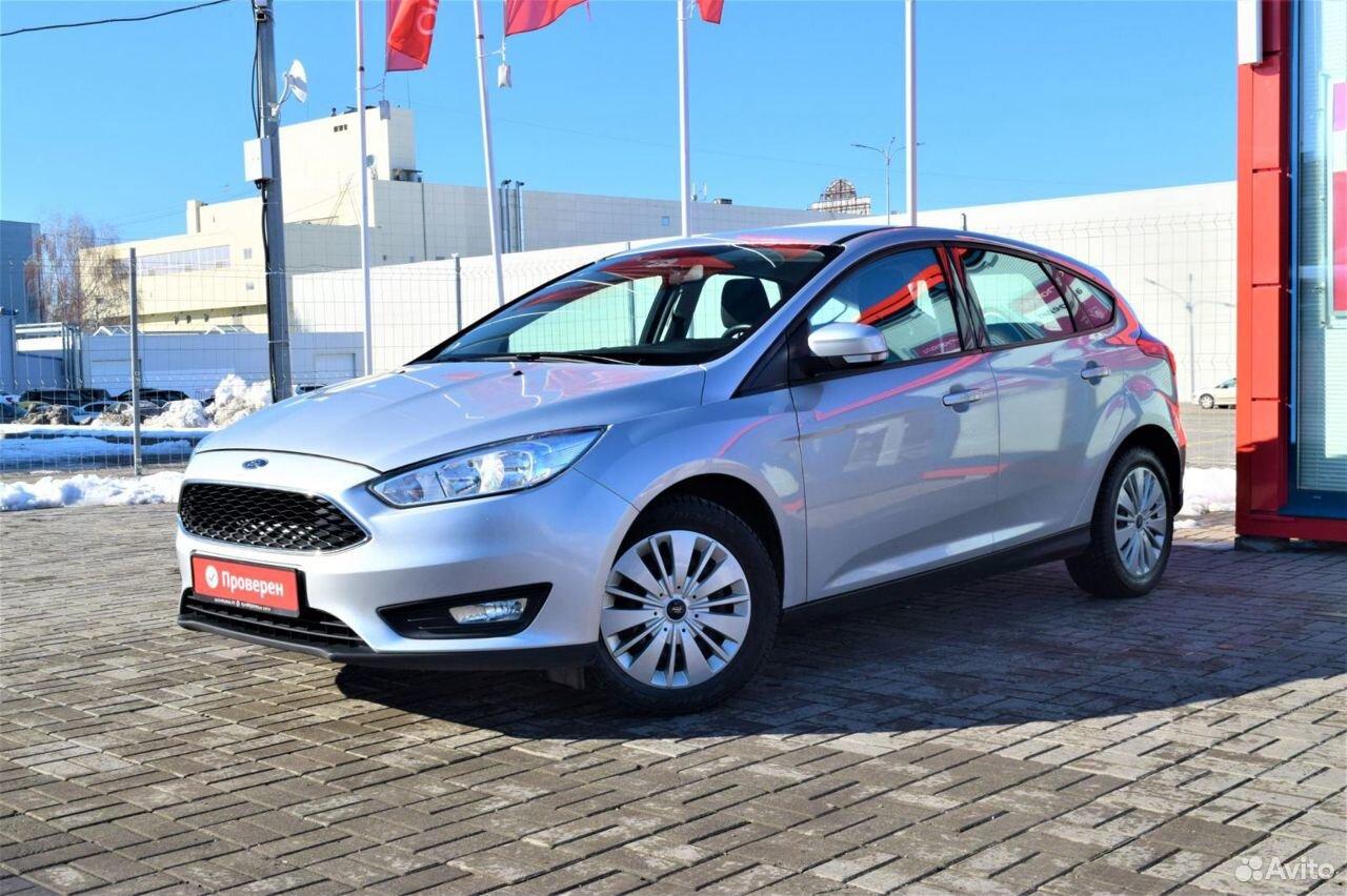 Ford Focus, 2015  88633112345 купить 1