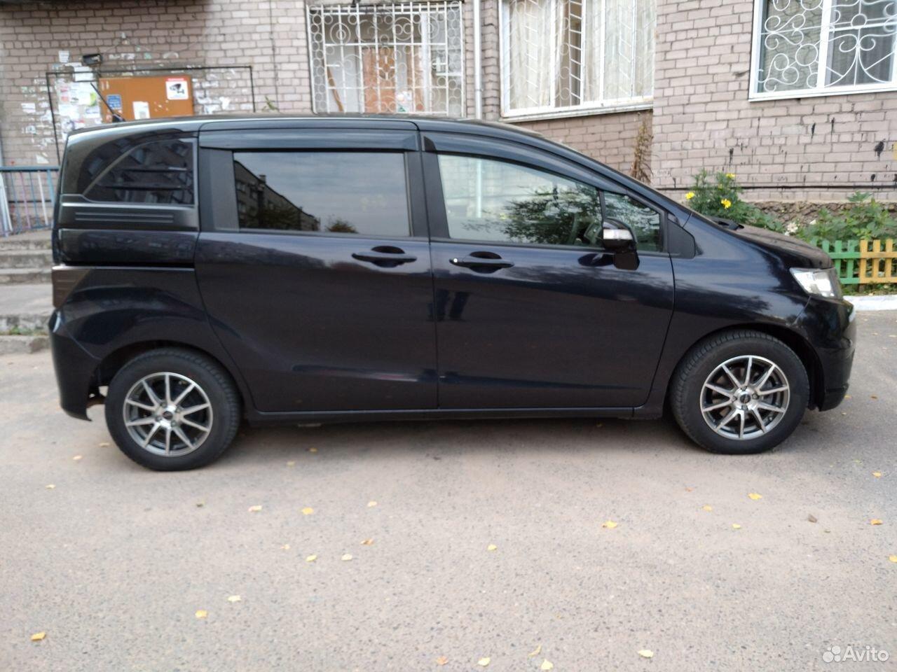 Honda Freed, 2012  89644608829 купить 3