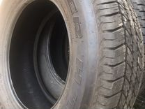 R17 245/65 Bridgestone 1шт