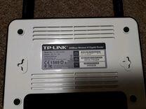 Роутер TP-link TL-WR1042ND