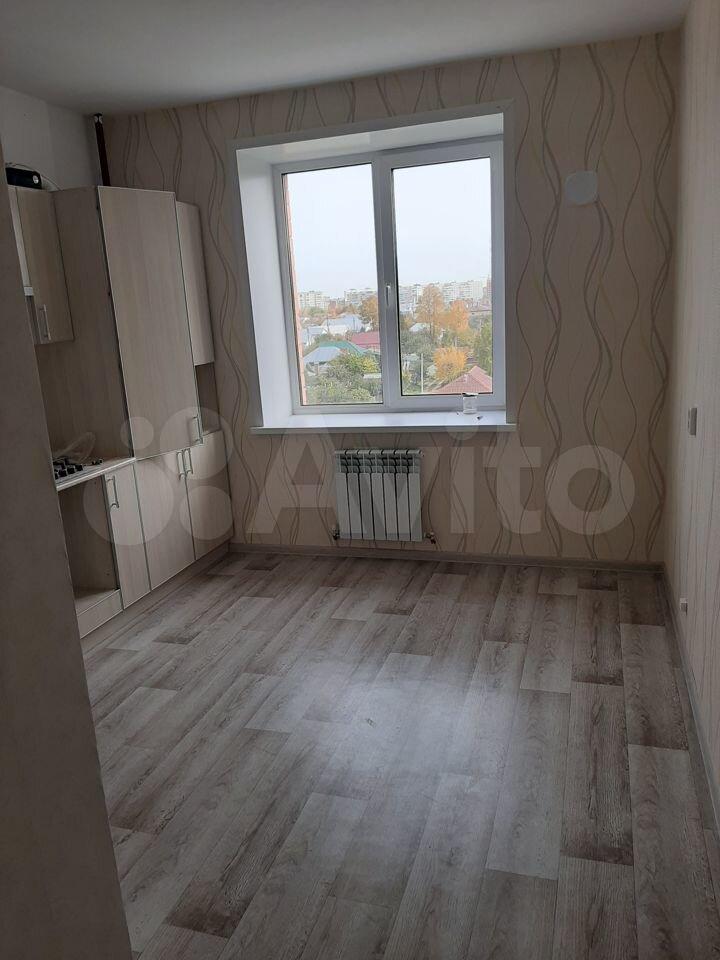 1-к квартира, 32 м², 5/9 эт.  89877149000 купить 4