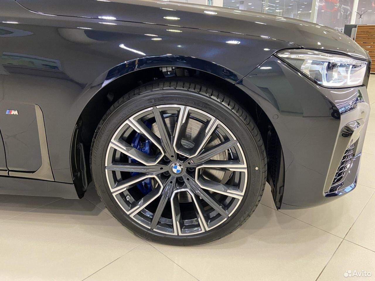 BMW 7 серия, 2020  88129219617 купить 3