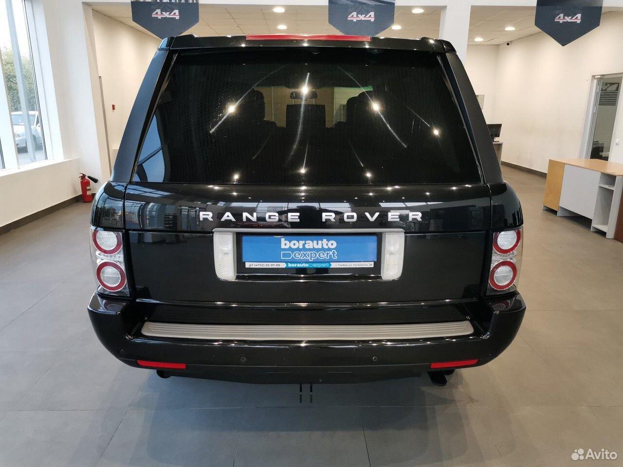 Land Rover Range Rover, 2010  89192428119 купить 7