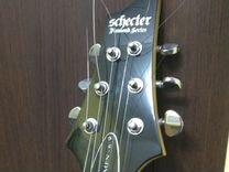 Гитара Schecter Omen 6