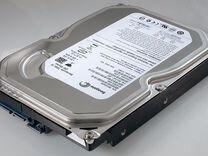 Жёсткий диск Seagate 250gb SATA Гарантия