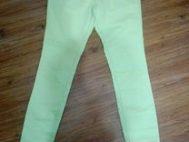 Новые брюки Benetton 170
