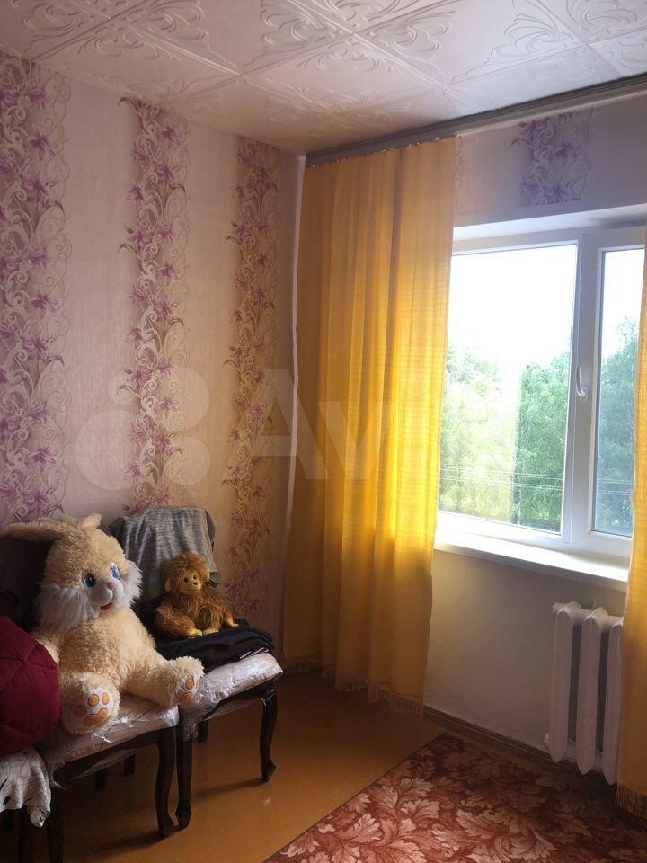 2-room apartment, 45 m2, 4/5 floor.  89510995434 buy 2