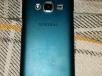 SAMSUNG Galaxy J3 2016 Gold
