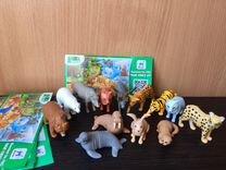 Серия планета животных