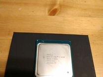 Intel i7-4820k