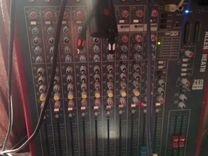 Ремонт звукового и светового оборудования