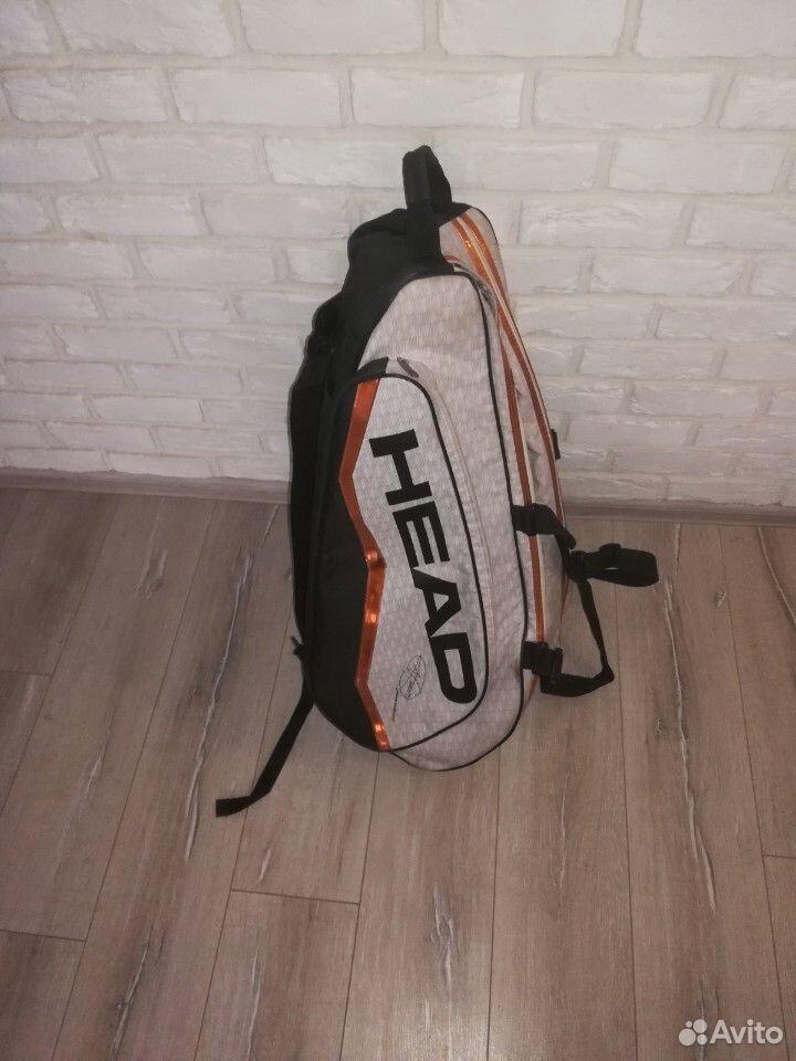 Теннисная сумка  89012418339 купить 1