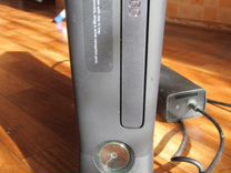 Xbox 360 на 250гб, kinect,игры