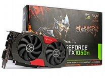New видеокарта GeForce GTX 1050TI 4гб — Товары для компьютера в Волгограде