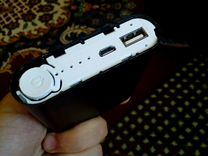 Xiaomi Mi Power Bank 10400