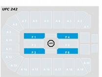 UFC 242 Khabib vs Poirier