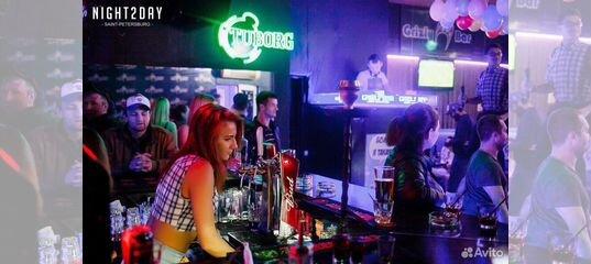 Вакансии бармен в ночной клуб санкт петербург круглосуточные интернет клубы в москве