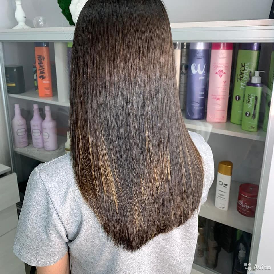 Кератин, ботокс для волос  89246967626 купить 3