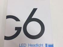 Лампа H3 LED