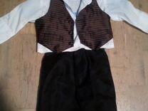 Праздничный костюм на 1 годик