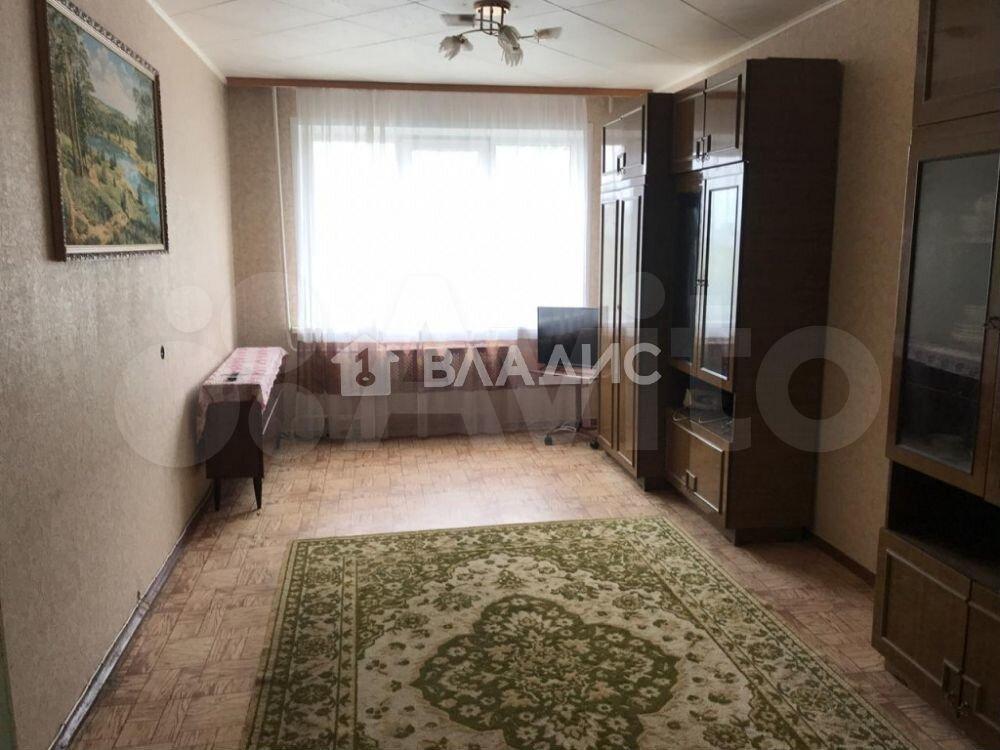 3-к квартира, 65.6 м², 3/9 эт.  89209094383 купить 5