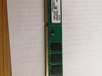 DDR3 Kingston 1333 мгц 4гб и 2гб — Товары для компьютера в Перми