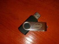 Флешка USB 2 Гб