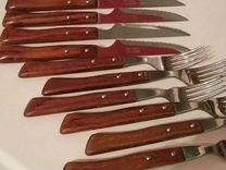 Столовые приборы : вилки и ножи Испания