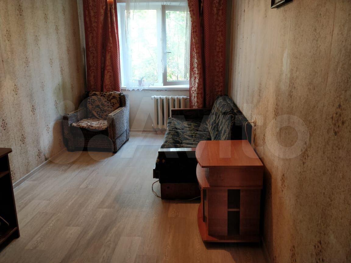 2-к квартира, 44.3 м², 3/5 эт.  89210126668 купить 9