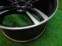 Диск R19 BMW M2 F87 / M3 F80 / стиль 437 / задний