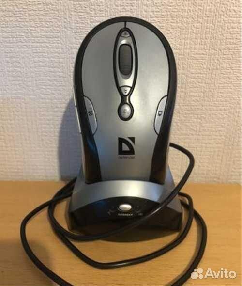 Подзарядник для мыши беспроводной  89950098053 купить 5