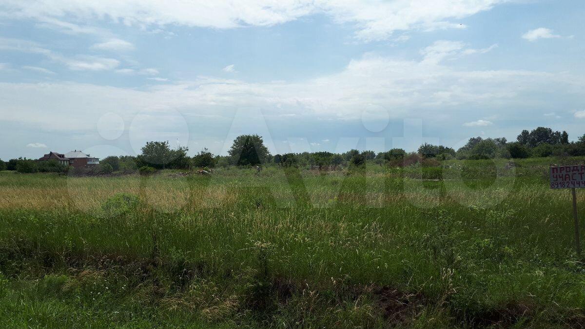 Grundstück 20 Zellen. (IZHS)