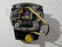 Skoda Octavia A5 подушка безопасности в руль